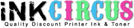 Ink Circus - Quality Discount Printer Ink & Toner